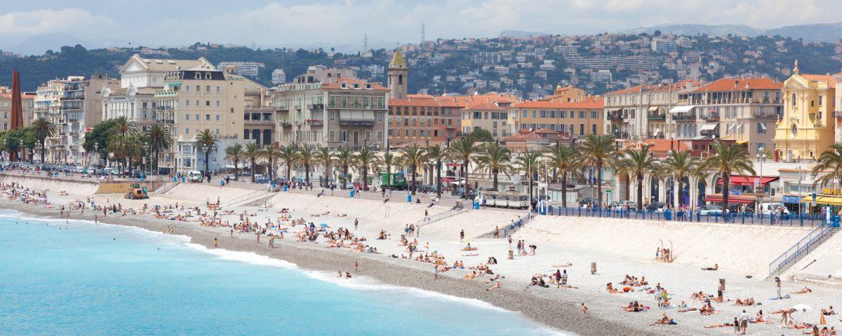 Un programme immobilier réussi à Nice